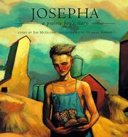 JOSEPHA by Jim McGugan