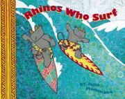 RHINOS WHO SURF by Julie Mammano