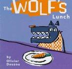 THE WOLF'S LUNCH by Olivier Douzou