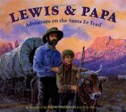 Cover art for LEWIS AND PAPA