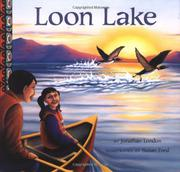 LOON LAKE by Jonathan London