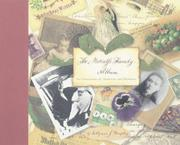 THE METCALFE FAMILY ALBUM by Sallyann J. Murphey