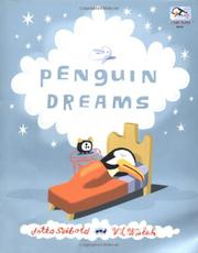 PENGUIN DREAMS by J.otto Seibold