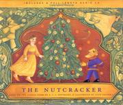 Cover art for THE NUTCRACKER
