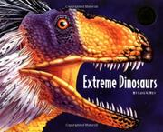 EXTREME DINOSAURS by Luis V. Rey