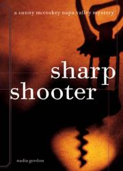 SHARP SHOOTER by Nadia Gordon