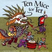 TEN MICE FOR TET by Pegi Deitz Shea