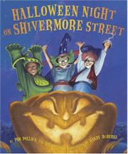 Cover art for HALLOWEEN NIGHT ON SHIVERMORE STREET