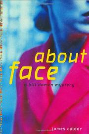 ABOUT FACE by James Calder