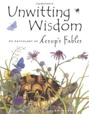 Cover art for UNWITTING WISDOM
