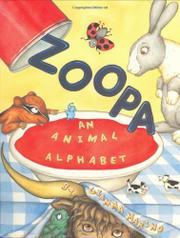 ZOOPA by Gianna Marino