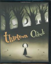 THIRTEEN O'CLOCK by James Stimson