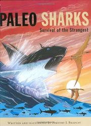 Cover art for PALEO SHARKS