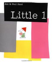 LITTLE 1 by Ann & Paul Rand