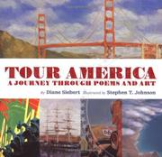 Cover art for TOUR AMERICA