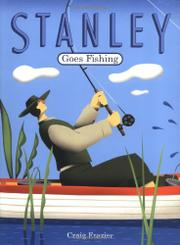 Cover art for STANLEY GOES FISHING
