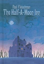 THE HALF-A-MOON INN by Kathy Jacobi