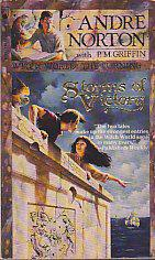STORMS OF VICTORY by Andre Norton