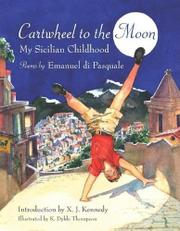 Cover art for CARTWHEEL TO THE MOON