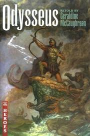 Cover art for ODYSSEUS