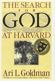 Book Cover for THE SEARCH FOR GOD AT HARVARD