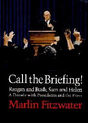 Cover art for CALL THE BRIEFING!