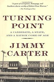 TURNING POINT by Jimmy Carter