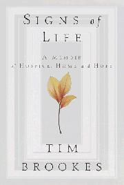 Book Cover for SIGNS OF LIFE