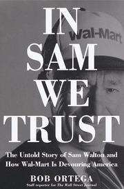 Cover art for IN SAM WE TRUST