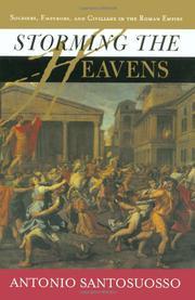 STORMING THE HEAVENS by Antonio Santosuosso