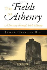 THE FIELDS OF ATHENRY by James Charles Roy