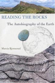 READING THE ROCKS by Marcia Bjornerud