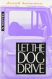 Cover art for LET THE DOG DRIVE