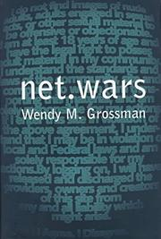 Cover art for NET.WARS