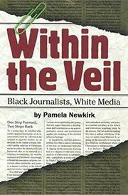 WITHIN THE VEIL by Pamela Newkirk