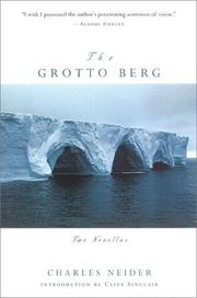 THE GROTTO BERG by Charles Neider