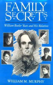 FAMILY SECRETS by William M. Murphy