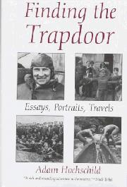 Book Cover for FINDING THE TRAPDOOR