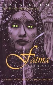 FATMA by Raja Alem