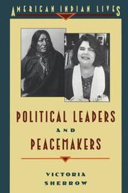 Cover art for POLITICAL LEADERS AND PEACEMAKERS