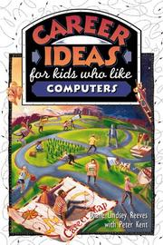 Book Cover for CAREER IDEAS FOR KIDS WHO LIKE COMPUTERS
