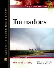 TORNADOES by Michael Allaby