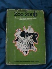 ZOO 2000 by Jane Yolen