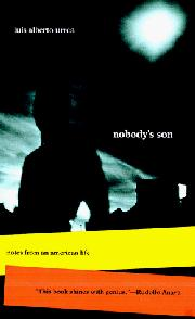 Cover art for NOBODY'S SON