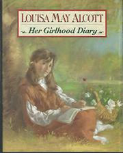 LOUISA MAY ALCOTT by Louisa May Alcott