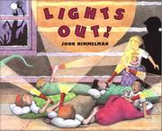 LIGHTS OUT! by John Himmelman
