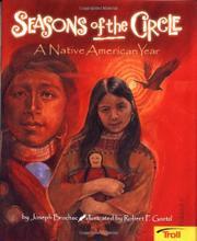 SEASONS OF THE CIRCLE by Joseph Bruchac