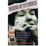 BODIES OF EVIDENCE by Chris Anderson