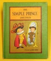 THE SIMPLE PRINCE by Jack Kent