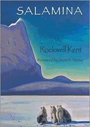 SALAMINA by Rockwell Kent